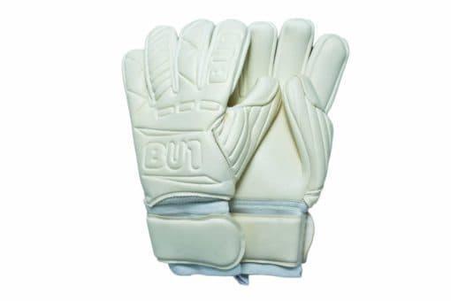Brankářské rukavice All White NC