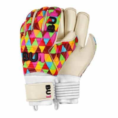 Brankářské rukavice BU1 Triangle Roll Finger