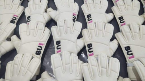 Goalkeeper Gloves BU1 Classic Negative Cut