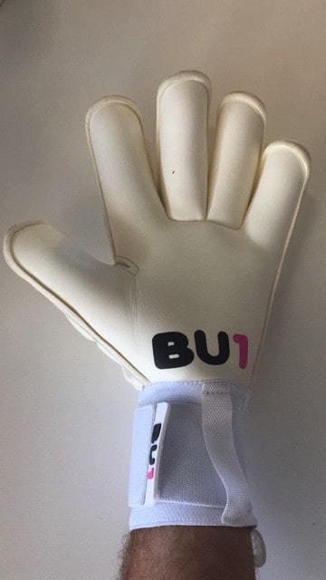 BU1 Classic Roll Finger