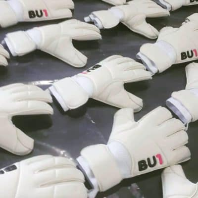 Goalkeeper Gloves BU1 Classic Roll Finger
