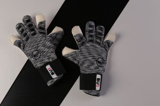 Goalkeeper Gloves BU1 Signal Gray