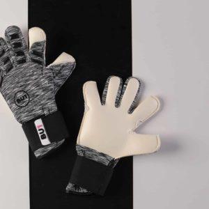 Goalkeeper Gloves BU1 Signal Gray
