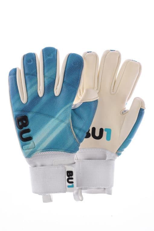 Goalkeeper gloves BU1 Blue NC