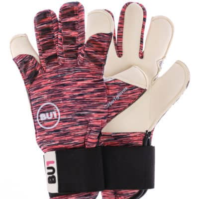 Goalkeeper Gloves BU1 Signal Pink