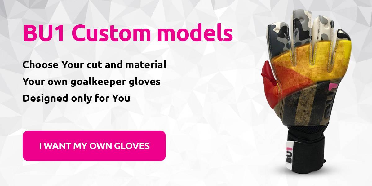 BU1 Custom models