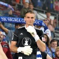 Milos Buchta BU1 gloves